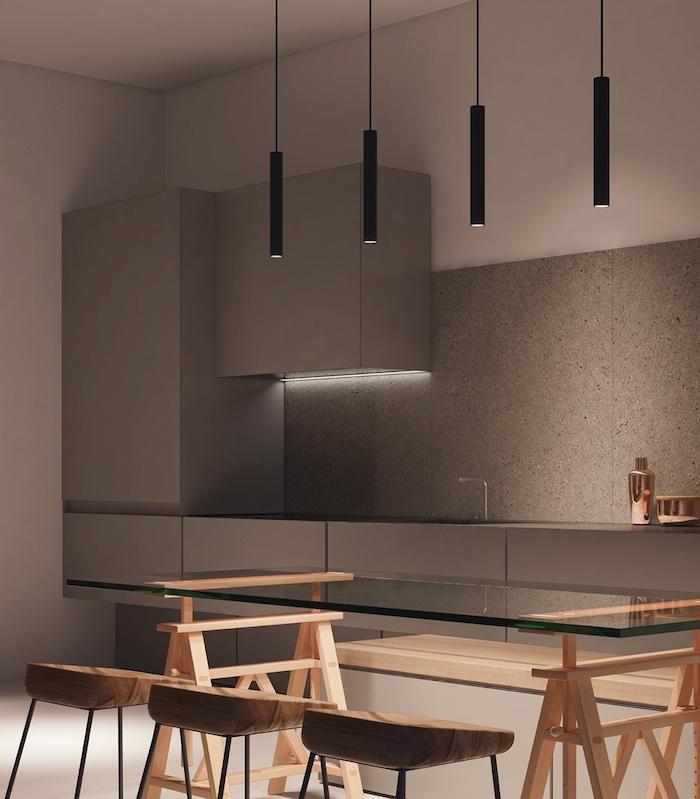 Роскошные интерьеры маленьких квартир: 3 вдохновляющих примера