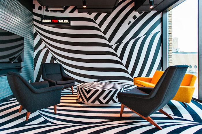 Яркий отель The Student Hotel в Нидерландах