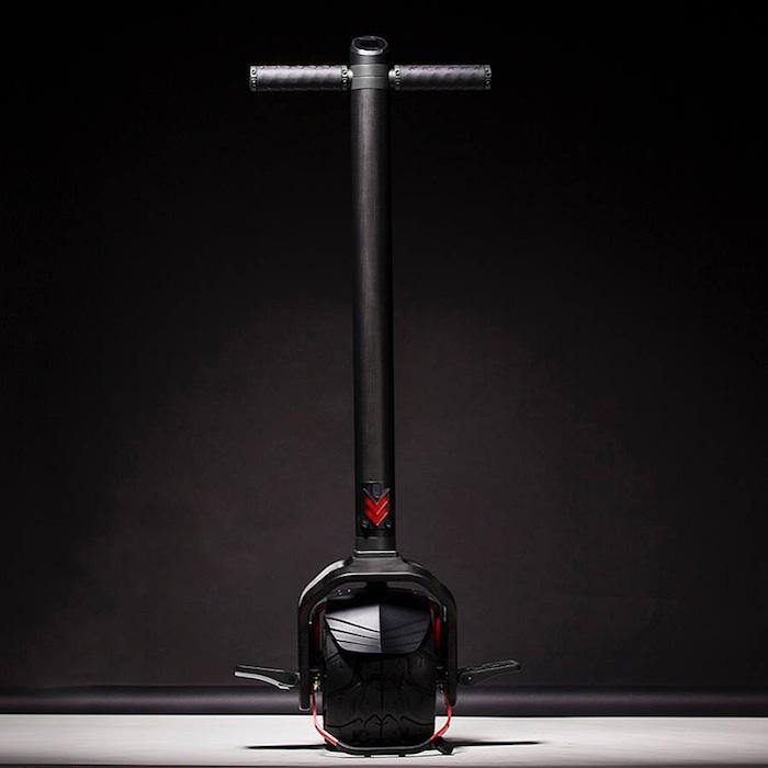 Kiwano K01: электроскутер-моноколесо